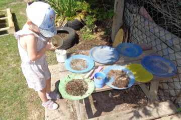St Gregory's Montessori Nursery School holds Open Day today on Eastbourne Bournefree website
