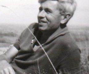 STUART McCRORIE (1926 – 2017) on Eastbourne Bournefree website