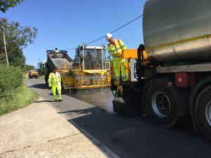 £1.3 million summer makeover for East Sussex roads on Eastbourne Bournefree website