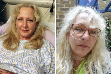 Eastbourne woman praises BBC Casualty for vaginal mesh storyline on Eastbourne Bournefree website