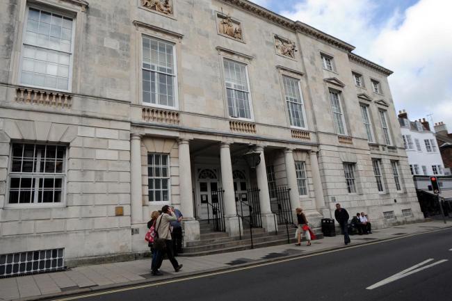 Drink-driver Frank Graham jailed for Eastbourne 'acid attack' on Eastbourne Bournefree website