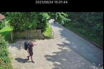 Door to door salesman 'aggressive and abusive' so be warned on Eastbourne Bournefree website