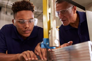 Funding boost for new supported apprenticeship scheme across East Sussex on Eastbourne Bournefree website