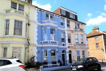Eastbourne Guest House is sold on Eastbourne Bournefree website