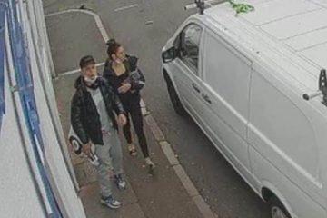 Who stole a doctor's bike at Seaside Medical Centre? on Eastbourne Bournefree website