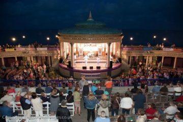 Eastbourne Bandstand cancels all shows until July 21 on Eastbourne Bournefree website