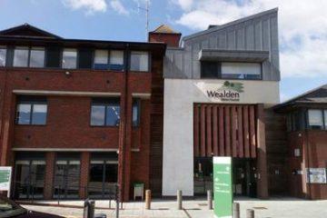 Council seeks government funding for Hailsham town centre regeneration on Eastbourne Bournefree website