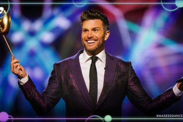 Are you loving The Masked Dancer? Presenter Joel Dommett is coming to Eastbourne on Eastbourne Bournefree website