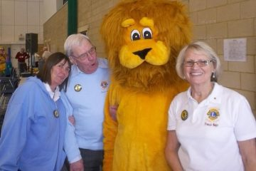 Eastbourne Lions Club is to start up again on Eastbourne Bournefree website