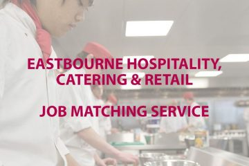 Jobs up for grabs in Eastbourne - do you want one? on Eastbourne Bournefree website