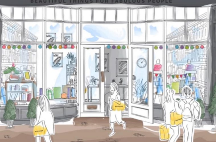 Maybugs is to open in Eastbourne Town Centre on July 30, on Eastbourne Bournefree website