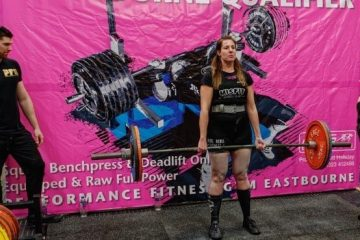 REBEL REBEL Fitness is based in Polegate – and they've been involved in something amazing on Eastbourne Bournefree website