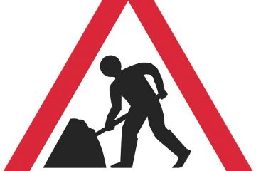 Road closed from Drusillas Roundabout to the Polegate Interchange overnight for five days on Eastbourne Bournefree website