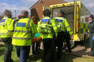 Volunteers' Week: Police praise their volunteers and search volunteers' hard work and dedication on Eastbourne Bournefree website
