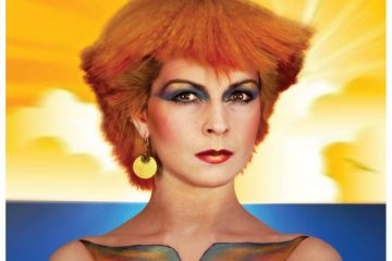 LEGENDARY PERFORMER TOYAH WILCOX TO PERFORM LIVE IN EASTBOURNE on July 2 on Eastbourne Bournefree website