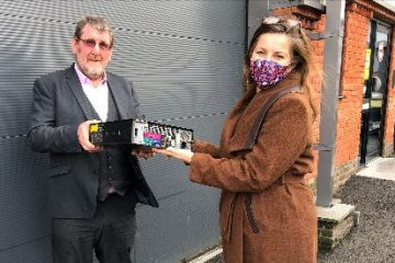 Help keep Tubbs open, pleads Caroline on Eastbourne Bournefree website