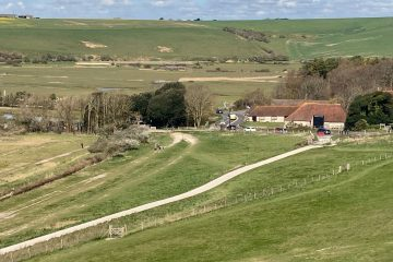 £1.6m renovation of Seven Sisters Country Park starts on Eastbourne Bournefree website