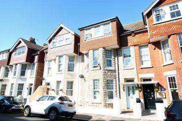 11-bedroom home in Eastbourne's Cambridge Road sells for £475,000 on Eastbourne Bournefree website