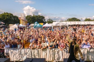 Three-day Chiddingly Music and Beer Festival starts today on Eastbourne Bournefree website