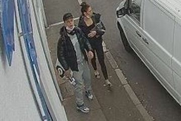 Identity sought following theft of electric bicycle in Eastbourne on Eastbourne Bournefree website