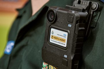 SECAmb to trial body-worn cameras to help tackle assaults against staff on Eastbourne Bournefree website