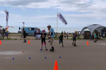 EASTBOURNE SKATE FESTIVAL takes place this weekend on Eastbourne Bournefree website