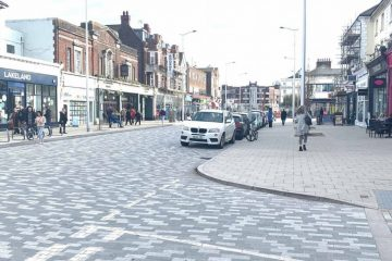 Green light given to plans to help Eastbourne town centre thrive on Eastbourne Bournefree website