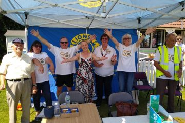 HAILSHAM LIONS' FAMILY FUN DAY A HUGE SUCCESS on Eastbourne Bournefree website