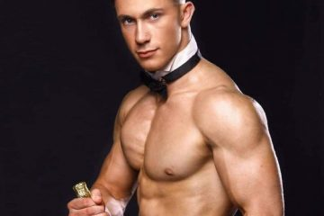 Naked Butlers at Club 97 in Eastbourne on Eastbourne Bournefree website
