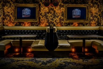 'High end luxury' Eastbourne nightclub reopens on Saturday on Eastbourne Bournefree website