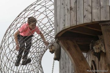 Knockhatch Adventure Park to open its first summer camp next week on Eastbourne Bournefree website