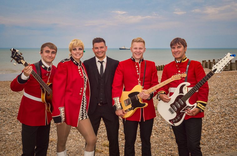 It's a Big Band Bonanza at Eastbourne Bandstand on Eastbourne Bournefree website
