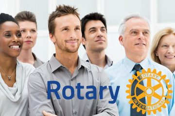 Become a Rotarian in Eastbourne and Hailsham on Eastbourne Bournefree website