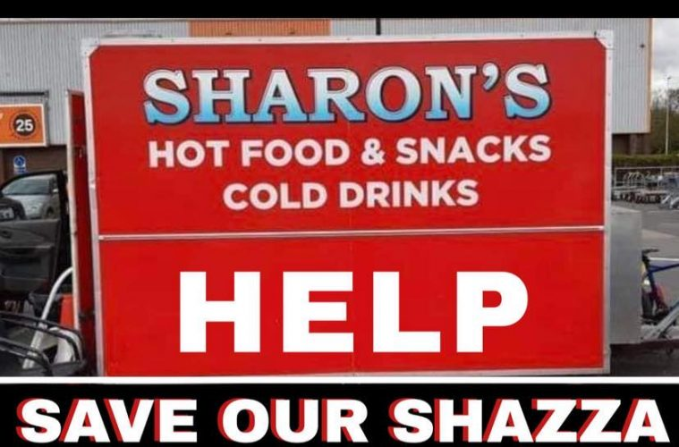 Video: How MP helped save Shazzas burger bar from 'bully boys' Eastbourne Borough Council on Eastbourne Bournefree website