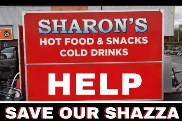 SAVE Our Shazza!'Bully Boys' council boots out Sharon after 29 years on Eastbourne Bournefree website