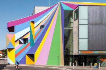 Towner Art Gallery cinema reopens on July 17 on Eastbourne Bournefree website