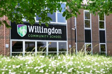 Eastbourne school forced to close due to Covid Willingdon, on Eastbourne Bournefree website