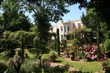 Visit Ocklynge Manor today to support The Friends of Eastbourne Hospitals on Eastbourne Bournefree website