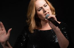 Book to see amazing Adele tribute act in Hailsham on Sunday on Eastbourne Bournefree website