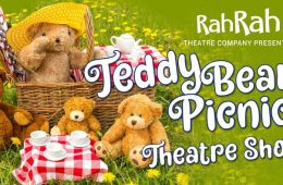 Book your tickets today for summer theatre at Sharnfold Farm on Eastbourne Bournefree website