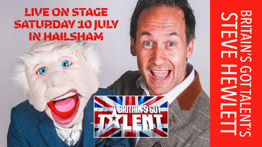 Book now for the amazing Hailsham Live on Saturday on Eastbourne Bournefree website
