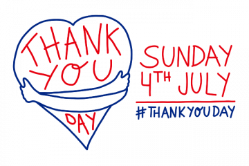Thank You to the Wealden community on Eastbourne Bournefree website