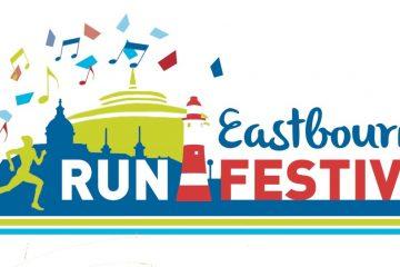Brand New Event: Eastbourne Run Festival on Eastbourne Bournefree website