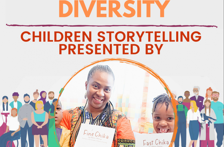Diversity Resource International to stage event in Eastbourne on Saturday on Eastbourne Bournefree website