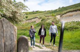 Eastbourne Walking Festival Returns This September on Eastbourne Bournefree website