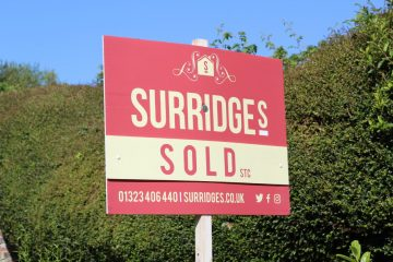 Surridges: How to survive and THRIVE this fast-paced housing market on Eastbourne Bournefree website