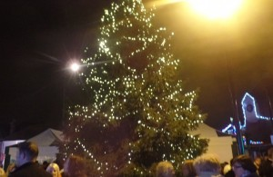 Festive Line-up for Christmas Lights Switch-on Event on Eastbourne Bournefree website