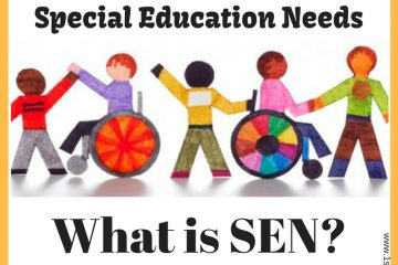 More support for children and young people with Special Educational Needs on Eastbourne Bournefree website