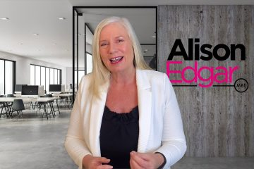 Alison Edgar MBE speaks about Eastbourne's Harry and Jack on Eastbourne Bournefree website