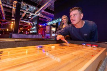Boom: Battle Bar opens in Eastbourne on Eastbourne Bournefree website